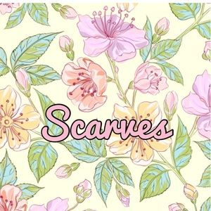 Accessories - Love scarves!!